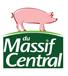 Porcs provenant du Massif Central