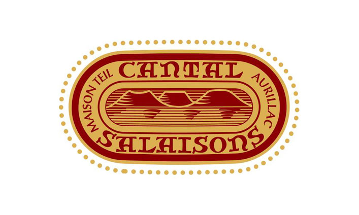 Logo - Cantal Salaisons