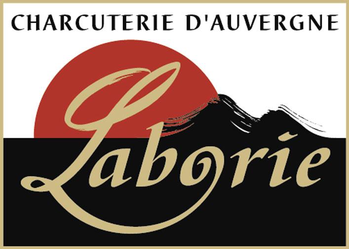 Logo - Charcuterie Laborie