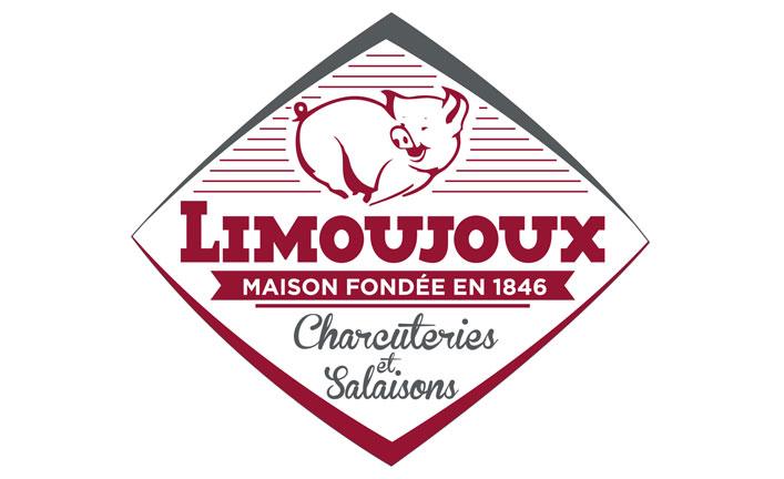 Logo - Limoujoux Auvergne Viandes et Salaisons