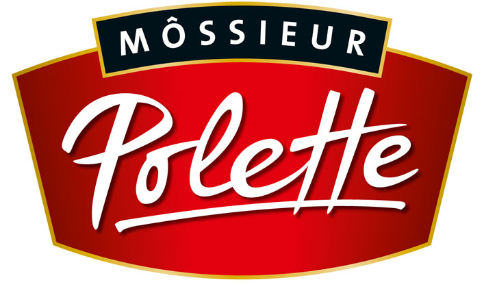Logo - Salaison Polette