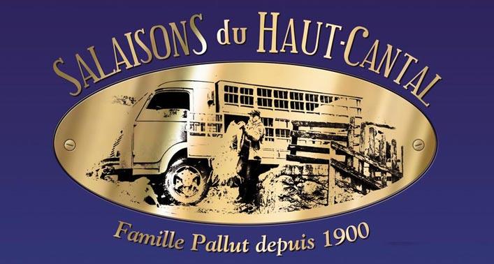 Logo - Salaisons du Haut-Cantal