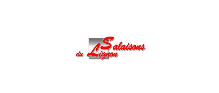 Logo - Salaisons du Lignon