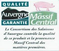 Qualité Auvergne garantie - L'Usselloise