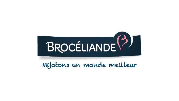 Logo - Brocéliande